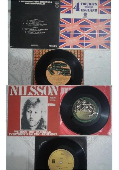 Elton John / Mark Davis / Sharif Dean / Nilsson / George H +