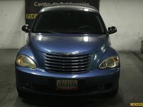 Chrysler Pt Cruiser Sedan