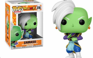 Funko Pop Zamasu Dragon Ball Super