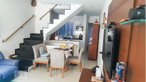 Casa À Venda - Tatuapé, 3 Quartos,  100 - S893135457