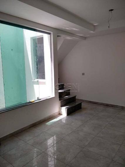 Cobertura Duplex Campestre, Santo Andre - Co1285