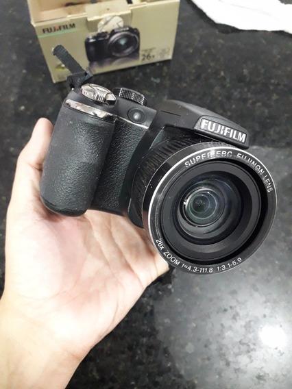 Câmera Fujifilm S3300