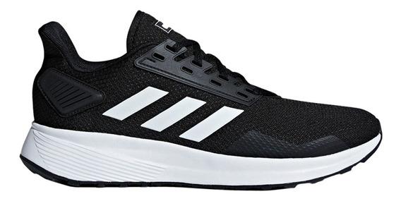 Zapatillas adidas Running Duramo 9 Hombre Ng/bl