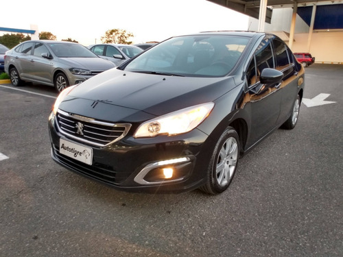 Peugeot 408 1.6 Hdi Allure Mr