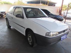 Volkswagen Gol Cli 1.8 1996/1996 Básico Pinguim Motors.