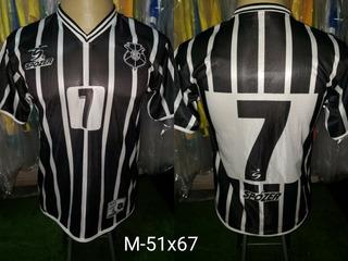 Camisa Rio Branco Espirito Santo Spózer Titular Anos 2000 #7