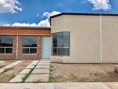 Casa Sola En Venta San Antonio Buen Terreno 3 Rec
