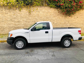 Ford F-150 3.7 Xl Cabina Regular 4x2 Mt 2014