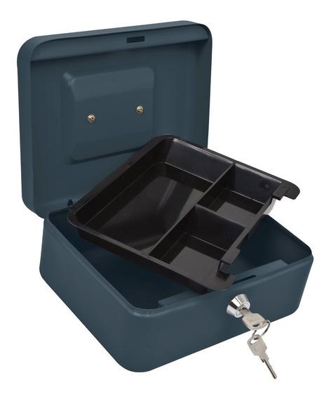 Caja Dinero 3 Separadores 20x9x16 Cm Truper Cadi-20 43074