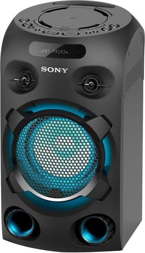 Minic Mhc-v02 Usb Blt Cd Sony