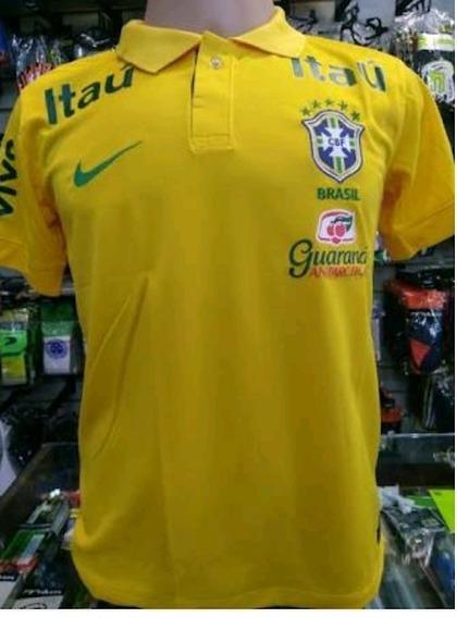 Camisa Do Brasil Masculina Ou Blusa Baby Look Guaraná Feminina