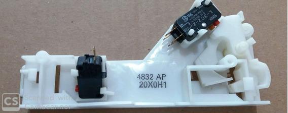 Suporte De Microchaves Microondas Panasonic Nn-g61bh