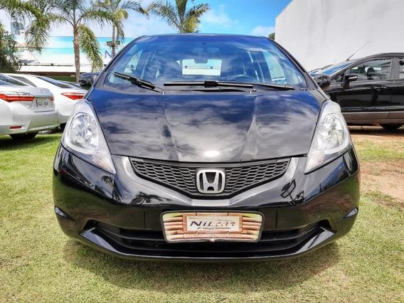 Honda Fit Lx 1.4 Flex 8v 16v 5p Mec.