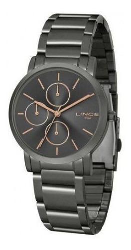 Relógio Lince Lmy4568l G1gx - Ótica Prigol