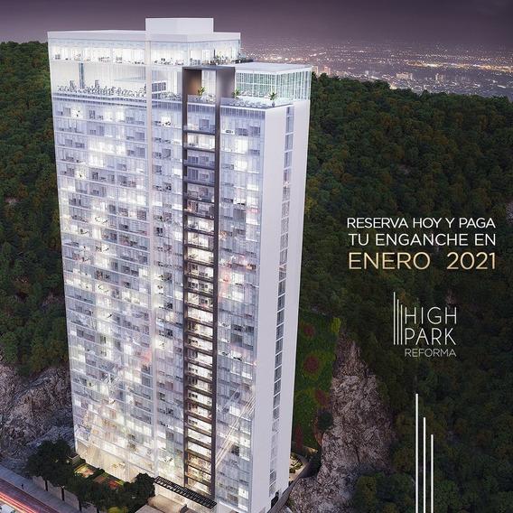 Desarrollo High Park Reforma