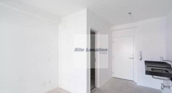 94180 * Apartamento No Brooklin Com Ótimo Lazer!!! - Ap2822