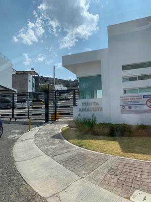 Oferta Terreno En Privada Punta Esmeralda, Corregidora