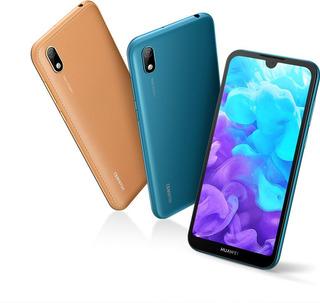 Huawei Y5 2019 De 2gb+32gb Somos Tienda