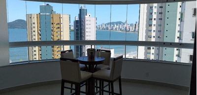 Apartamento Em Bairro Dos Pioneiros, Balneário Camboriú/sc De 128m² 3 Quartos À Venda Por R$ 1.450.000,00 - Ap253637