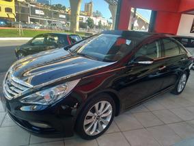 Hyundai Sonata 2.4 16v+teto