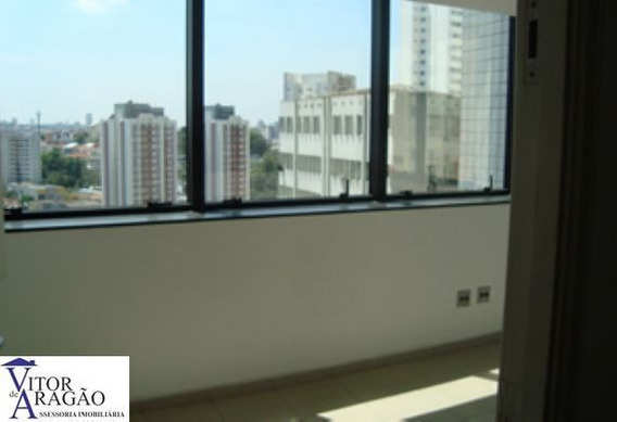 07016 - Sala Comercial Terrea, Santana - São Paulo/sp - 7016
