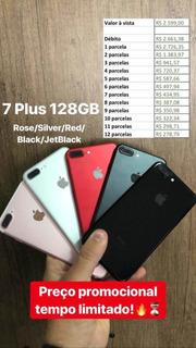 Linha iPhone 7 Plus