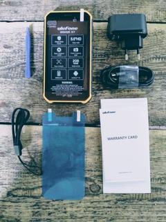Smartphone Ulefone Armor X7