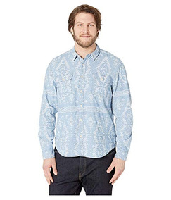 Shirts And Bolsa Lucky Brand Long 36069085