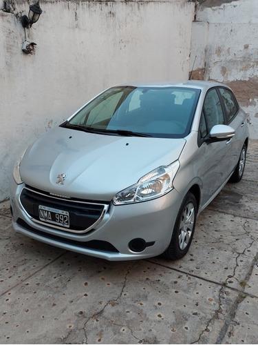 Peugeot 208 2013 1.5 Active