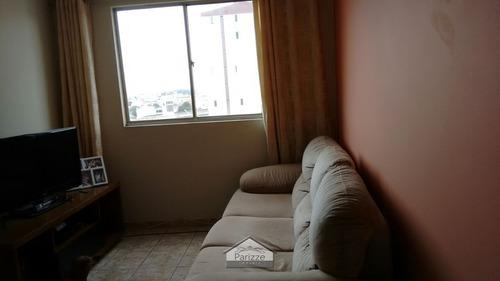 Apartamento Na Brasilândia - 3978-1