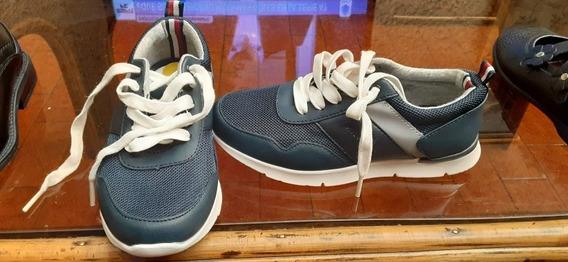 Zapatos Deportivos Tonmy Hilfiguer Niños