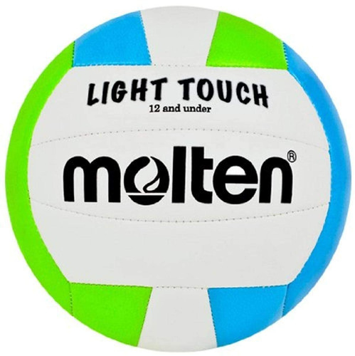 Balon Voleibol Molten Touch Ms 240 Categorias Pequeñas -12