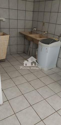 Imagem 1 de 28 de Sobrado 3 Dorms. Com Suite, 3 Vagas No Bairro Jardim Las Vegas- Sa - Sob382