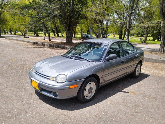 Chrysler Neon Full Equipo