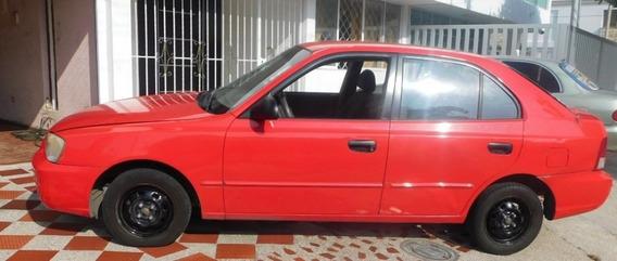 Hyundai Accent Automóvil Único Dueño