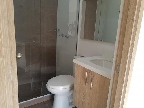 Apartamento En Arriendo Toledo 649-19853