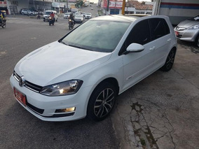Golf Highline 1.4 Tsi Total Flex Aut.
