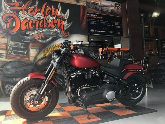 Harley Davidson Fat Bob Fxfb