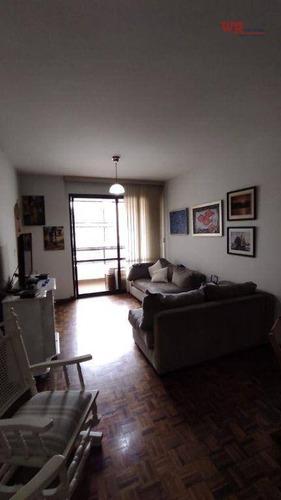 Imagem 1 de 16 de Apartamento À Venda, 93 M² Por R$ 390.000,00 - Centro - São Bernardo Do Campo/sp - Ap3479