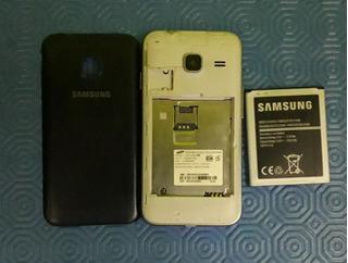 Celular Samsung Sm-j105b Por Piezas