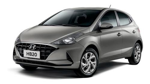 Imagem 1 de 11 de Hyundai- New Hb20 Vision 1.6 Automático/ 21/22