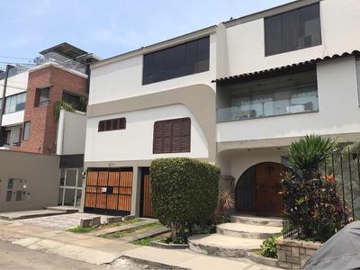Remato Departamento 115 M2 En Chacarilla, Zona Residencial