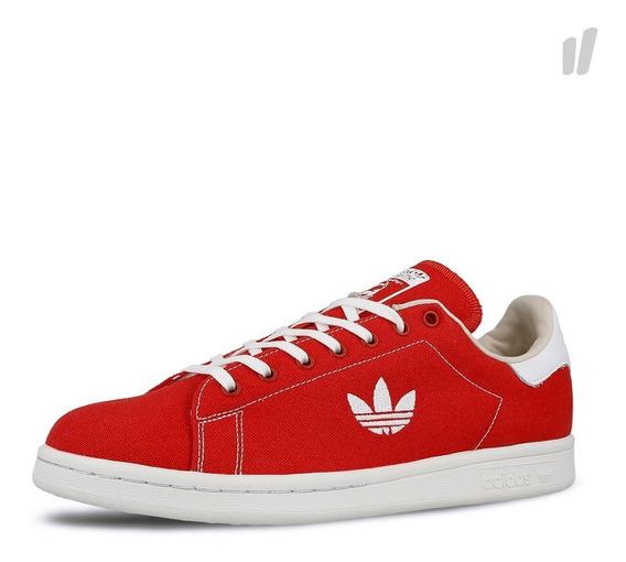 Tenis adidas Stan Smith Casual Tela Textil Clásico Caminar