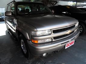 Chevrolet Suburban 5.3 V 8 Z 71 4x4 2003 Cinza Est. De Nova