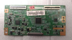 Placa T-con Samsung Un40d5500rg Cód. Bn98-03130a