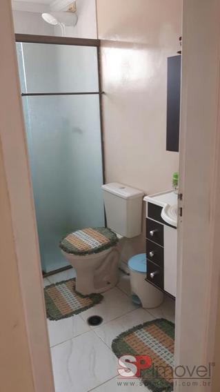 Apartamento Para Venda Por R$290.000,00 - Jardim Monte Alegre, Taboão Da Serra / Sp - Bdi16620