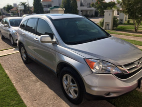 Honda Cr-v 2.4 Exl Mt 2011