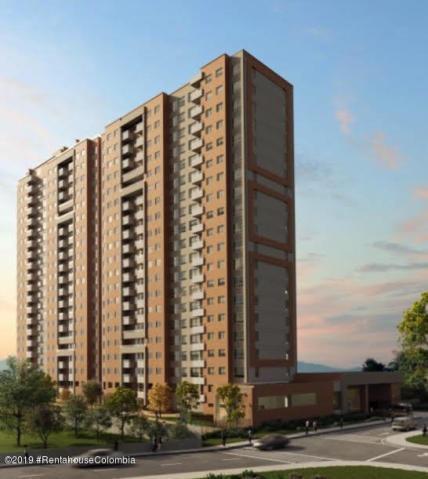 Apartamento En Venta Colina Campestre Mls 20-275 Fr G