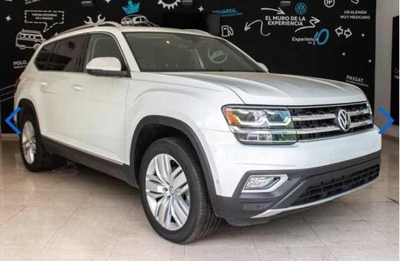 Volkswagen 2019 Teramont Highline