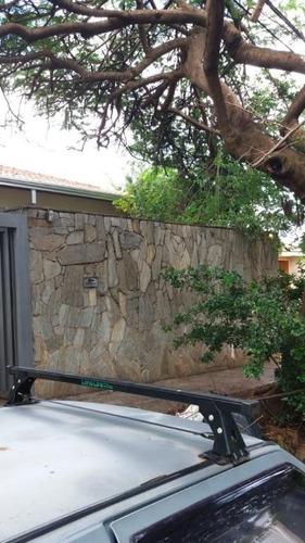 Casa Com 4 Dormitórios À Venda, 150 M² Por R$ 600.000,00 - Jardim São Luiz - Ribeirão Preto/sp - Ca0443